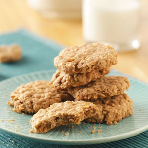 http://www.tasteofhome.com/Recipes/Peanut-Butter-Oatmeal-Cookies-4