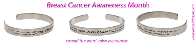 breast cancer awareness month giveaway