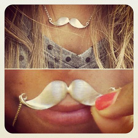 mustach november