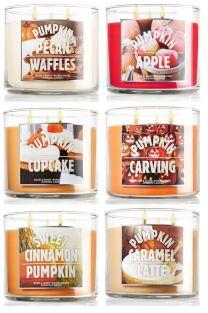 BBW-candles